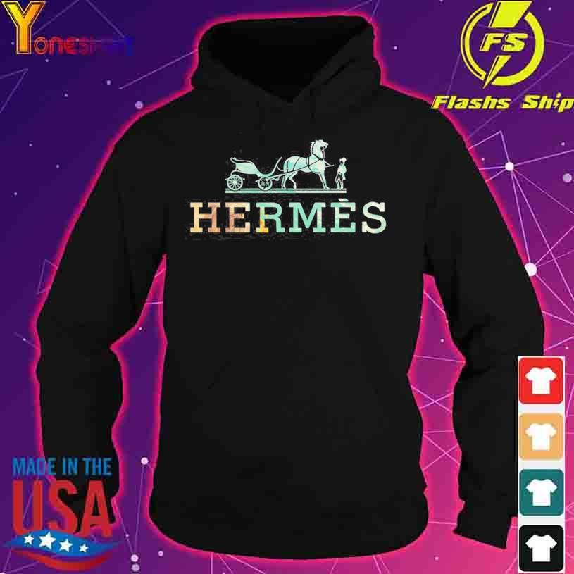 Hermes s hoodie