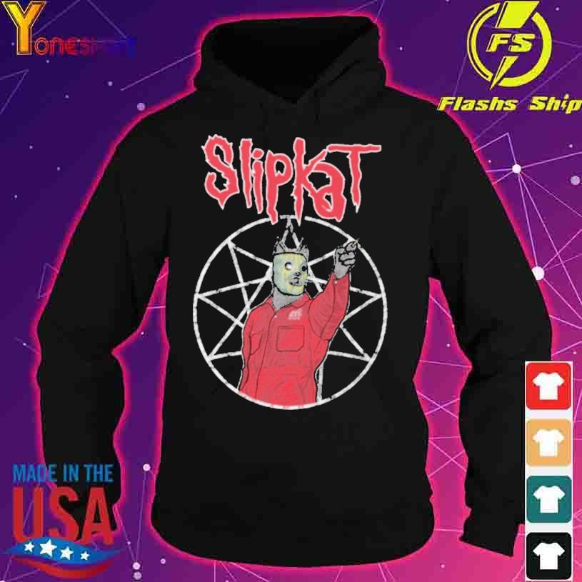 Horror Movie Character Slipknot s hoodie