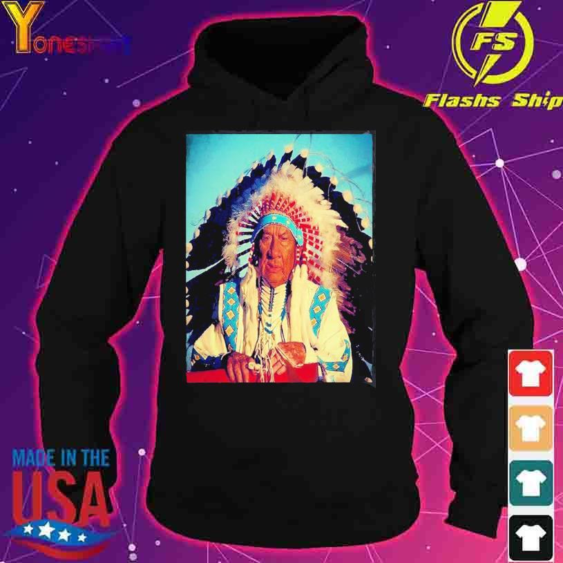 Hunga Shunk Ta Oba Kni s hoodie