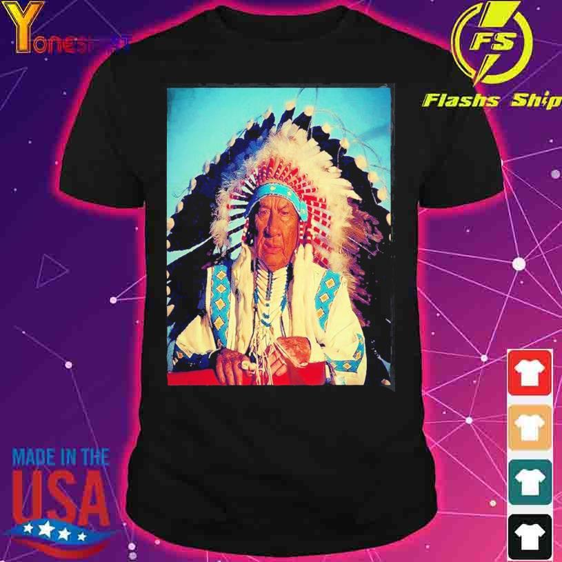 Hunga Shunk Ta Oba Kni shirt