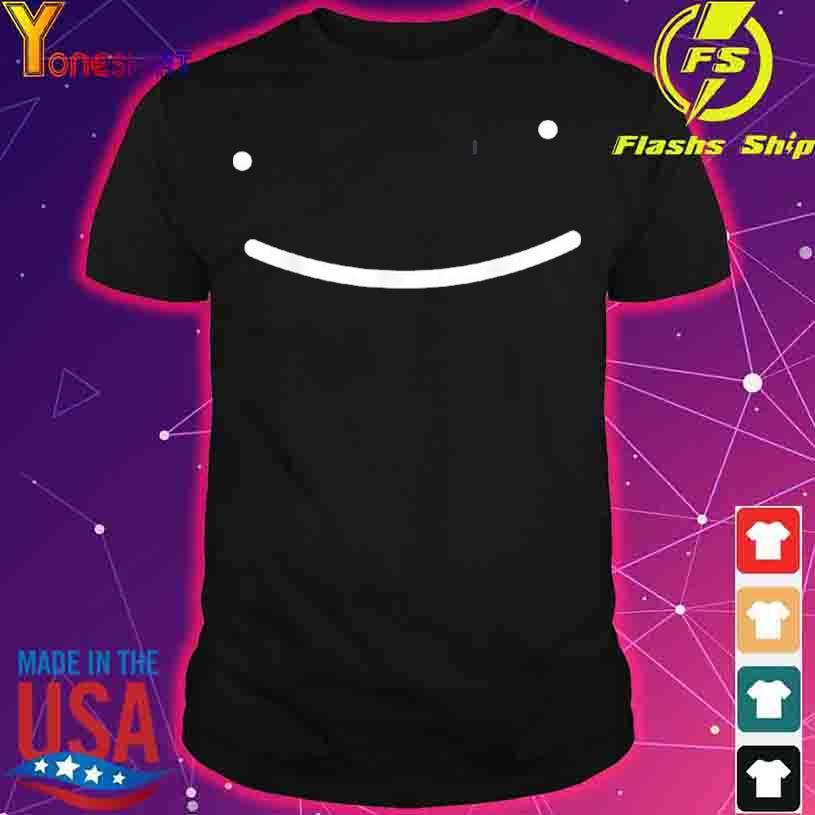 Smiley Face Shirt