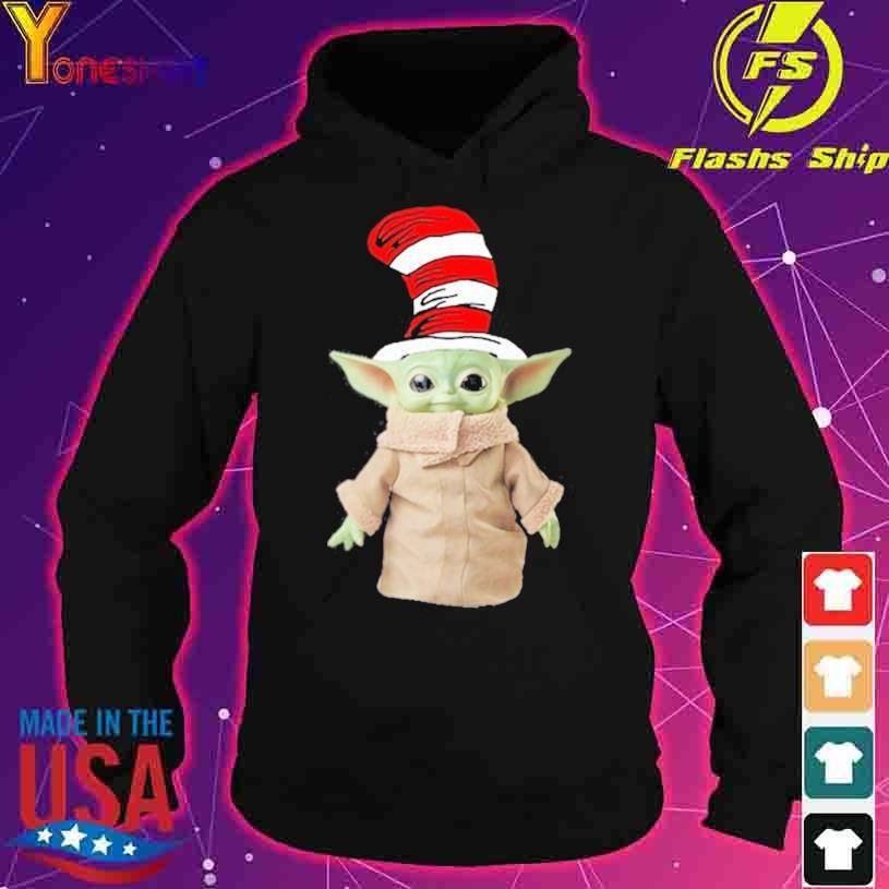 Yoda Dr. Seuss s hoodie