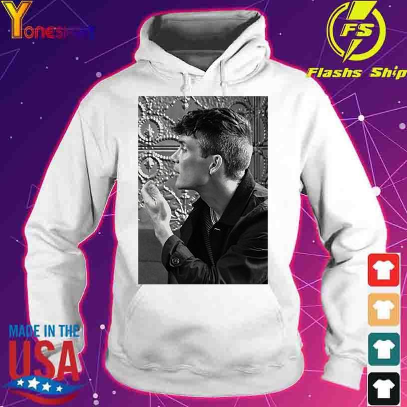 Cillian Murphy Peaky Blinders Film Shirt hoodie