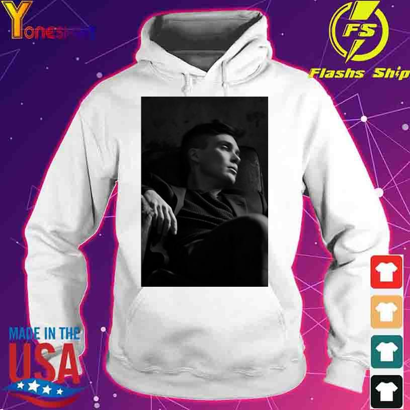 Cillian Murphy Peaky Blinders Shirt hoodie