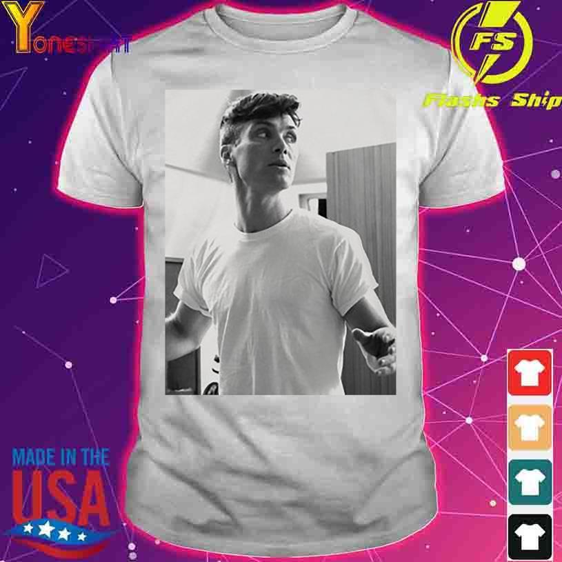 Cillian Murphy Shirt (1)