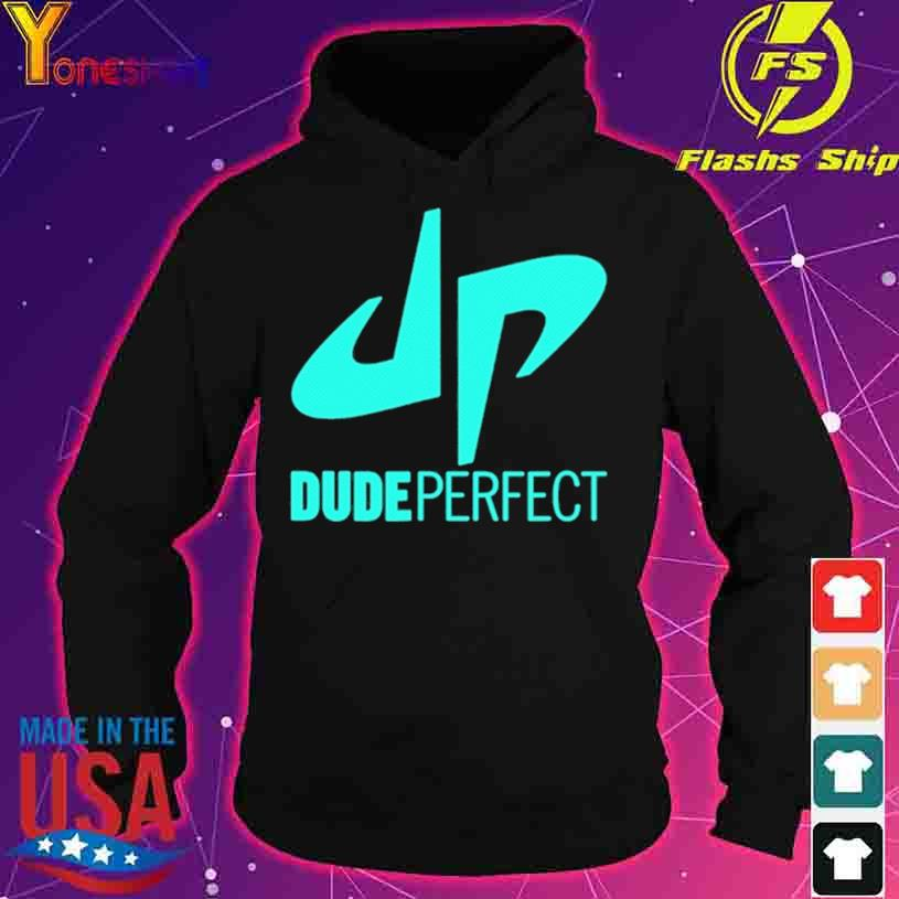 Dudes Perfects Shirt hoodie