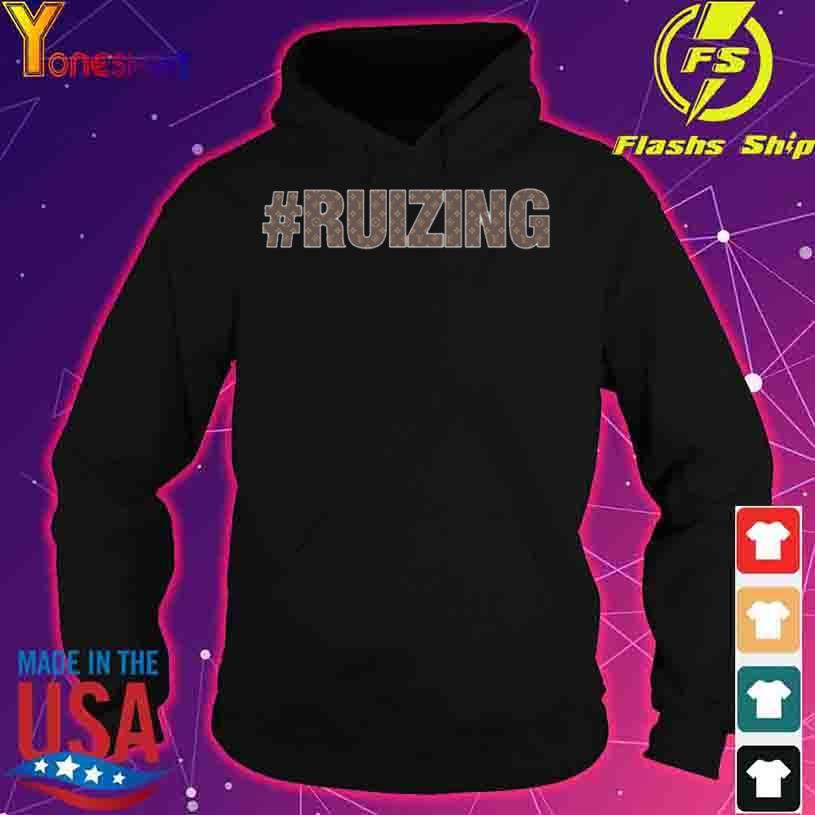 Guy Fieri Ruizing Louis Vuitton Shirt hoodie