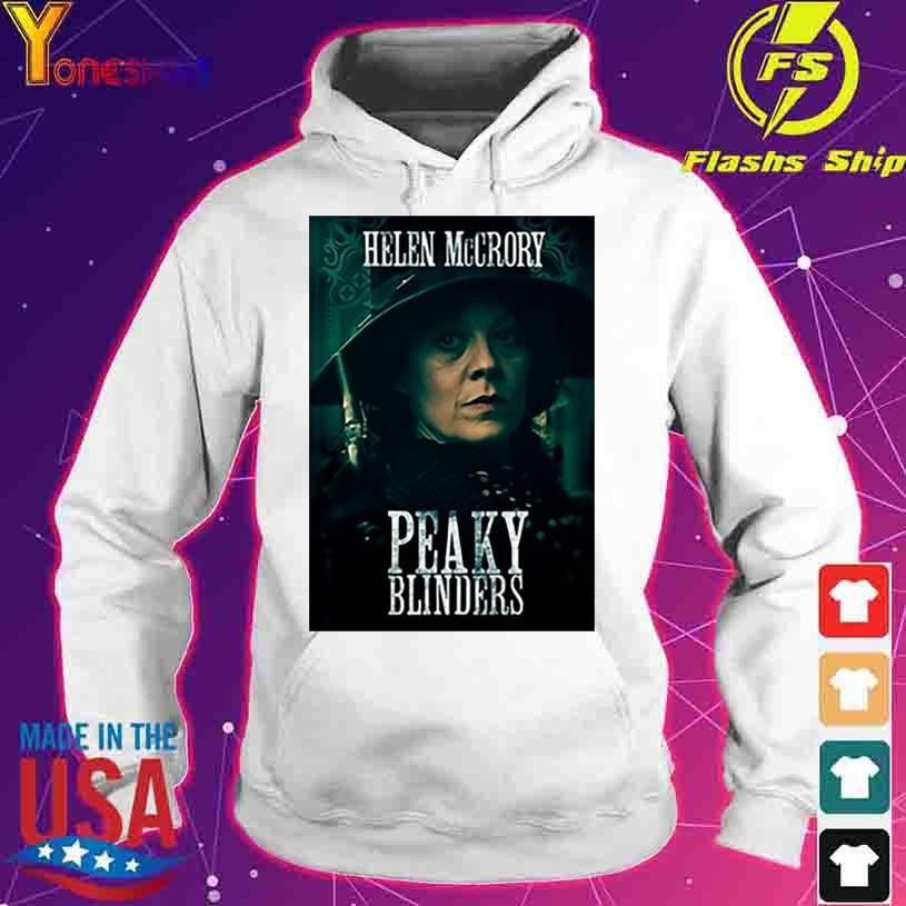 Helen Mccrory Peaky Blinders Shirt hoodie