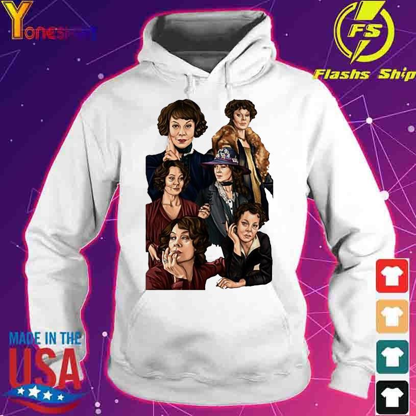 Helen Mccrory Rip Legend Never Die Shirt hoodie