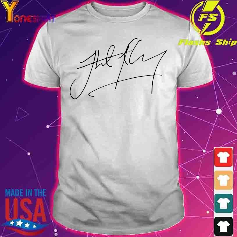 Helen Mccrory signature Shirt