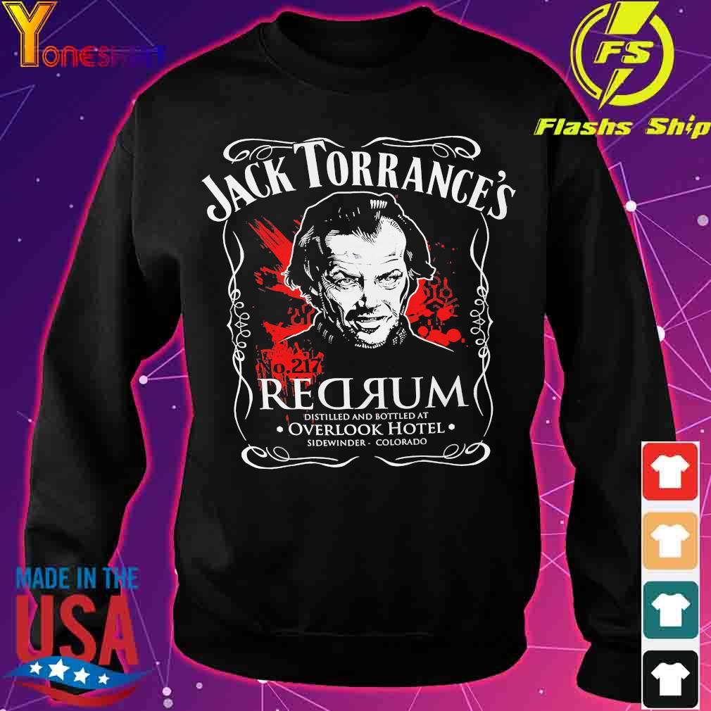 Jack Torrance's Redrum s sweater