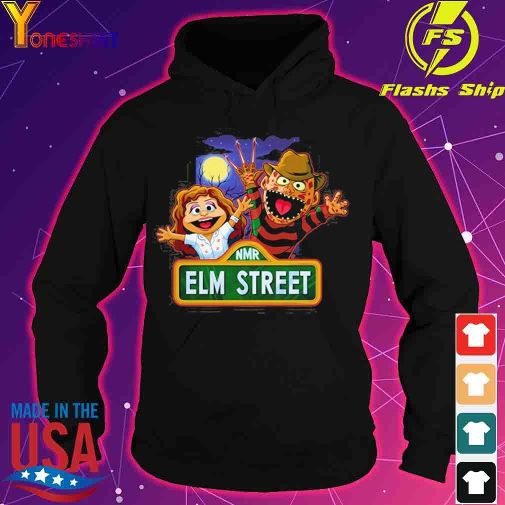Elm Street Shirt hoodie