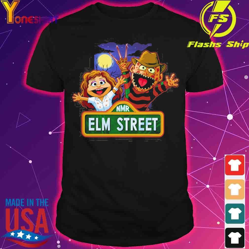Elm Street Shirt