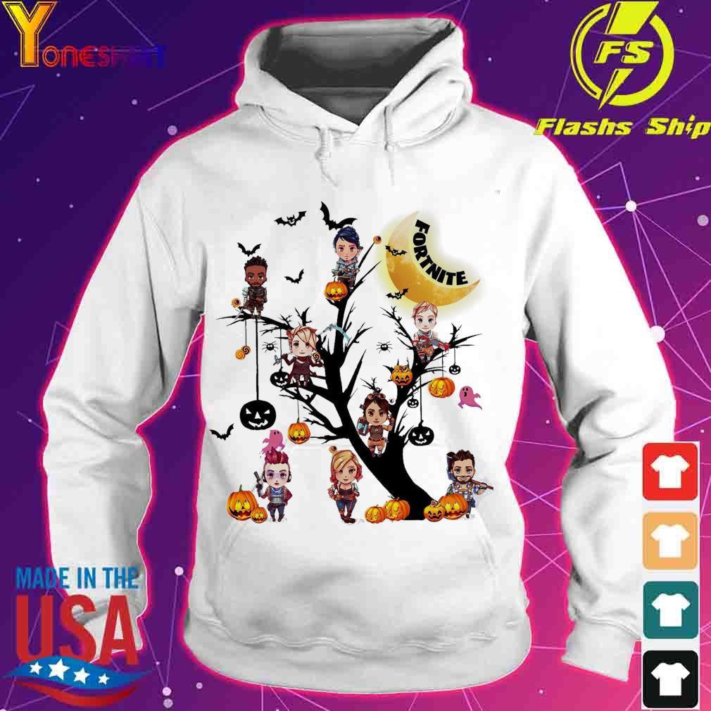 Fortnite Pumpkin Halloween s hoodie