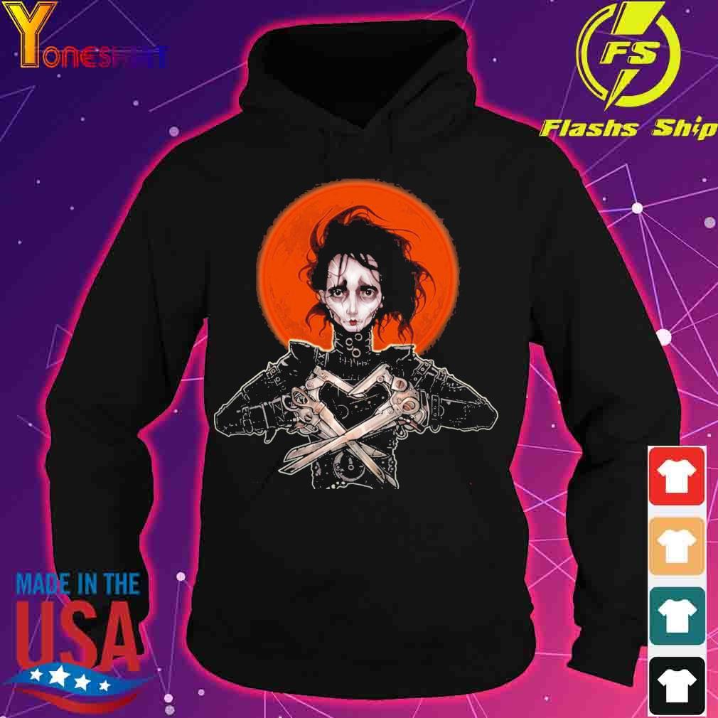 Freddy Krueger moon Halloween s hoodie