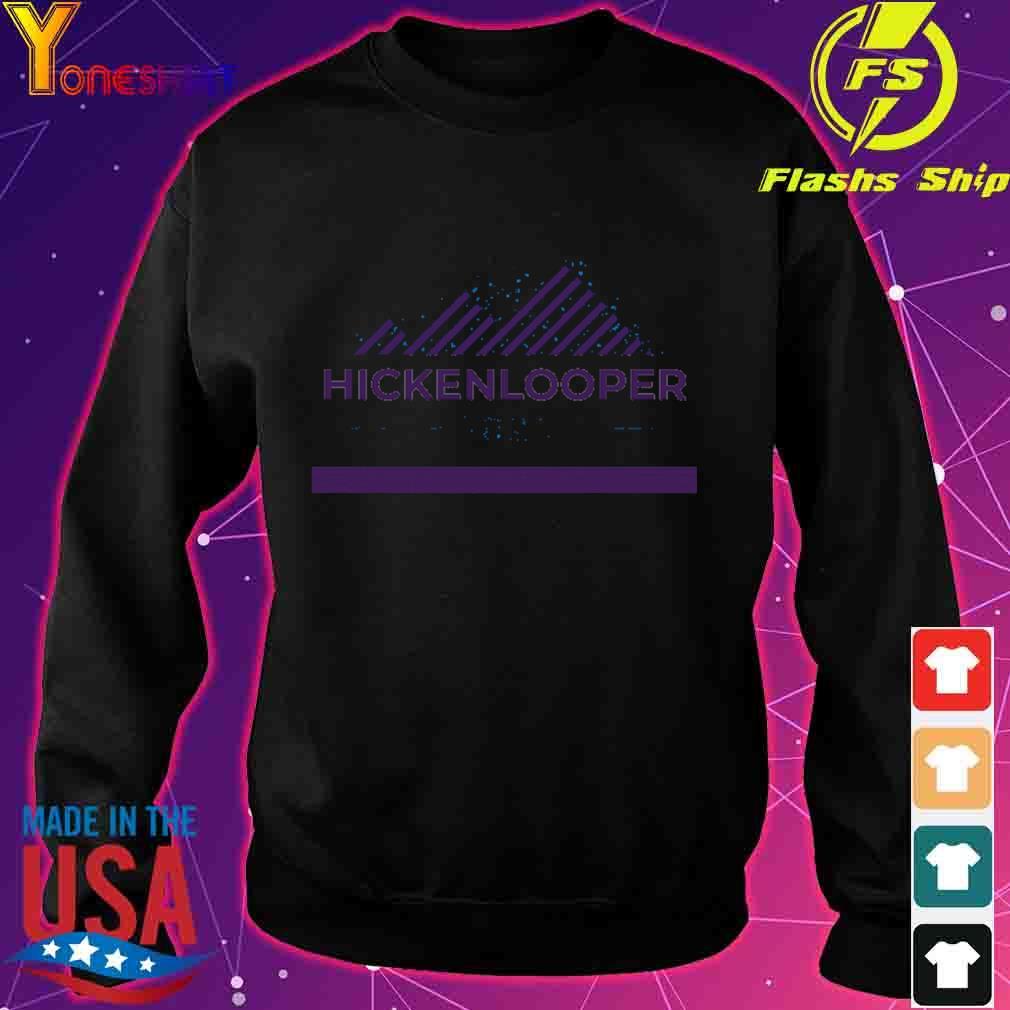 Hickenlooper 2020 Shirt sweater