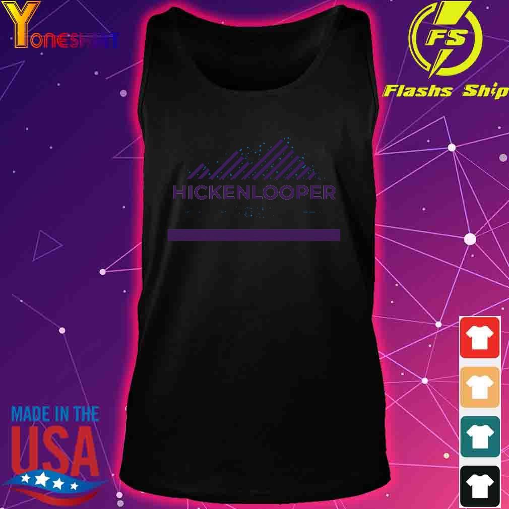 Hickenlooper 2020 Shirt tank top