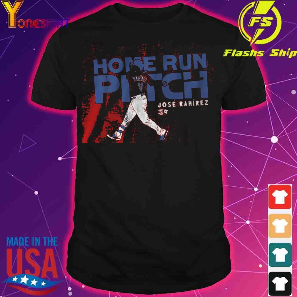 HOME RUN PITCH shirt