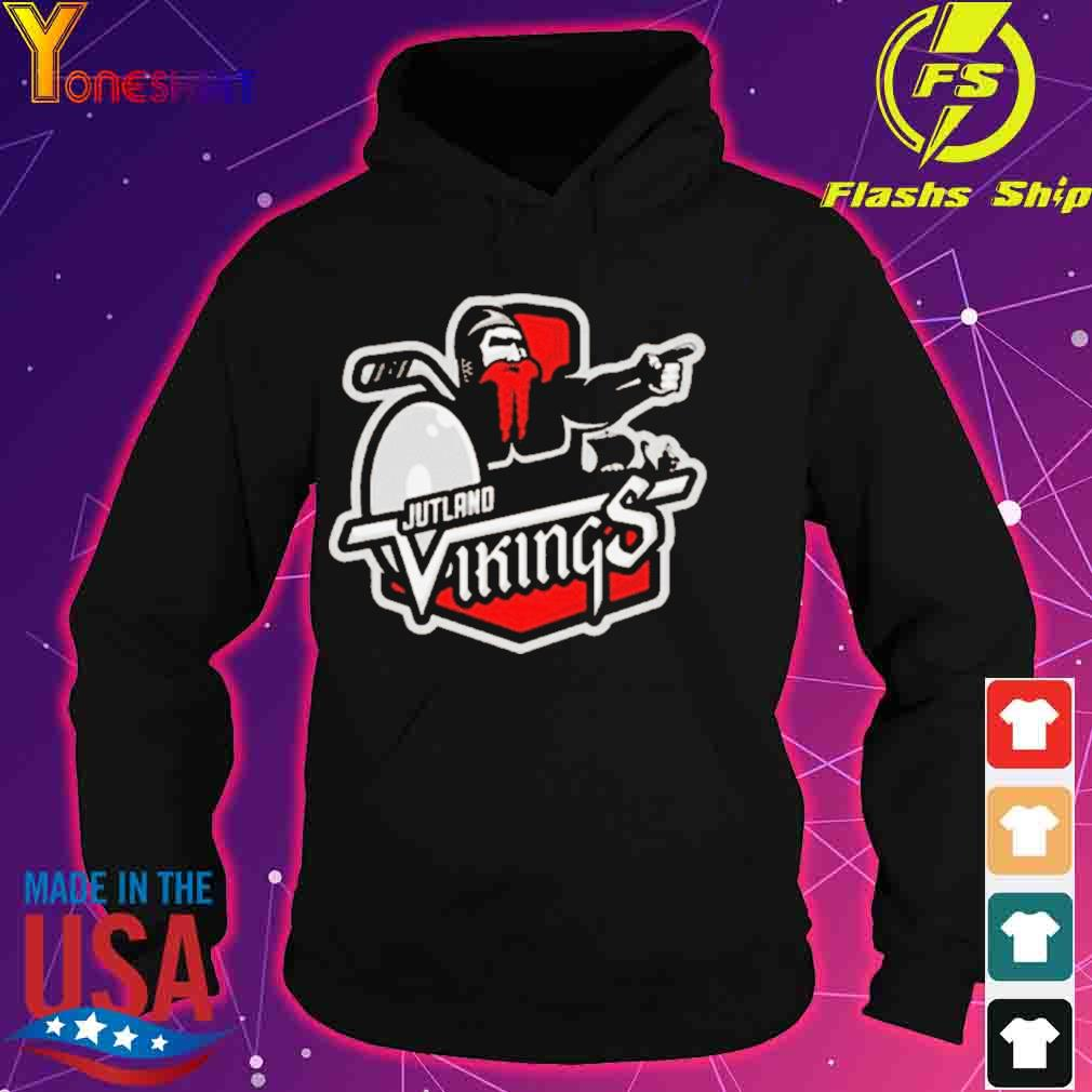 Jutland Vikings Christensen Shirt hoodie
