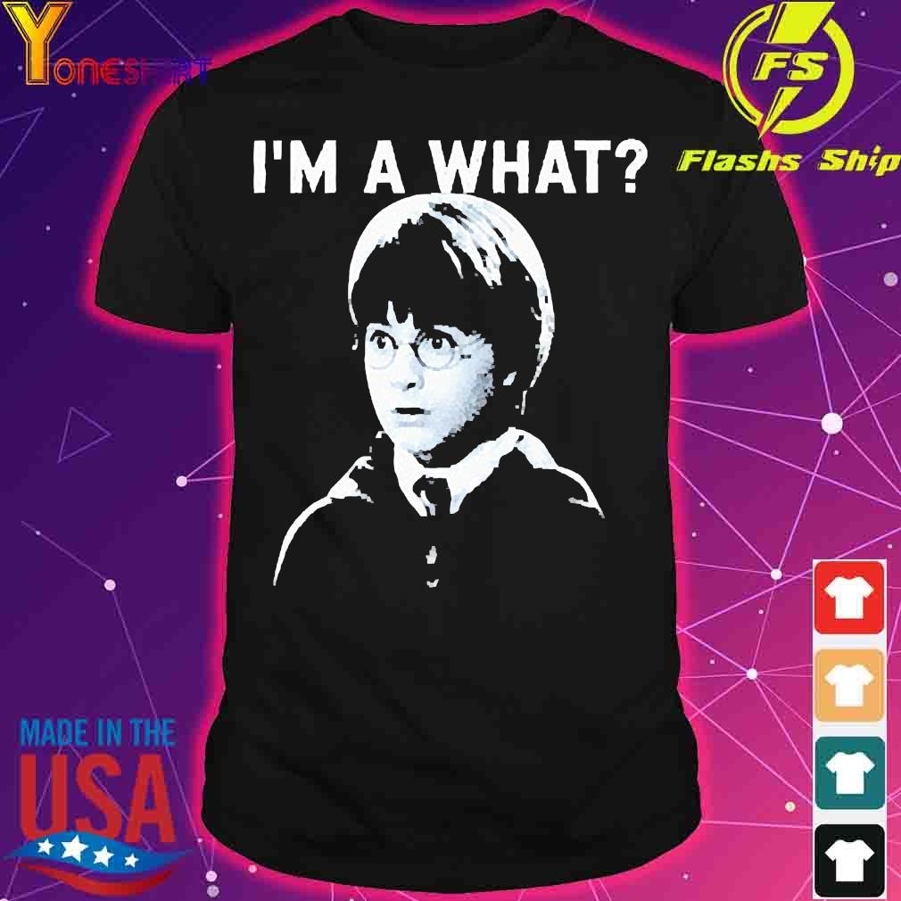 Ron Weasley I'm a what shirt