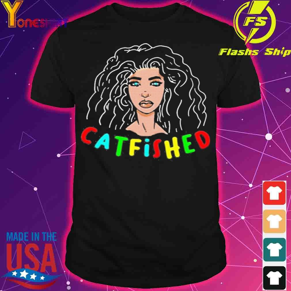Official Catfished Shirt