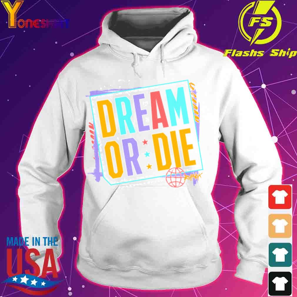 – DO OR DIE – Jordan 9 Dream It Do It Sneaker Tees Shirt hoodie