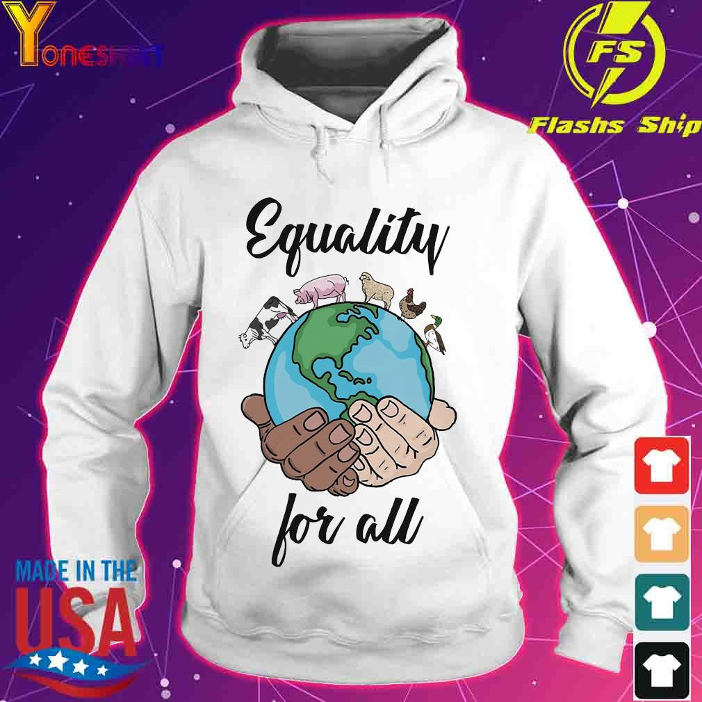 Equality for all s hoodie