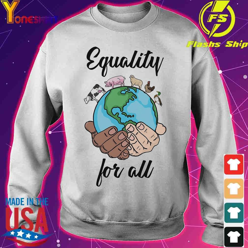 Equality for all s sweater