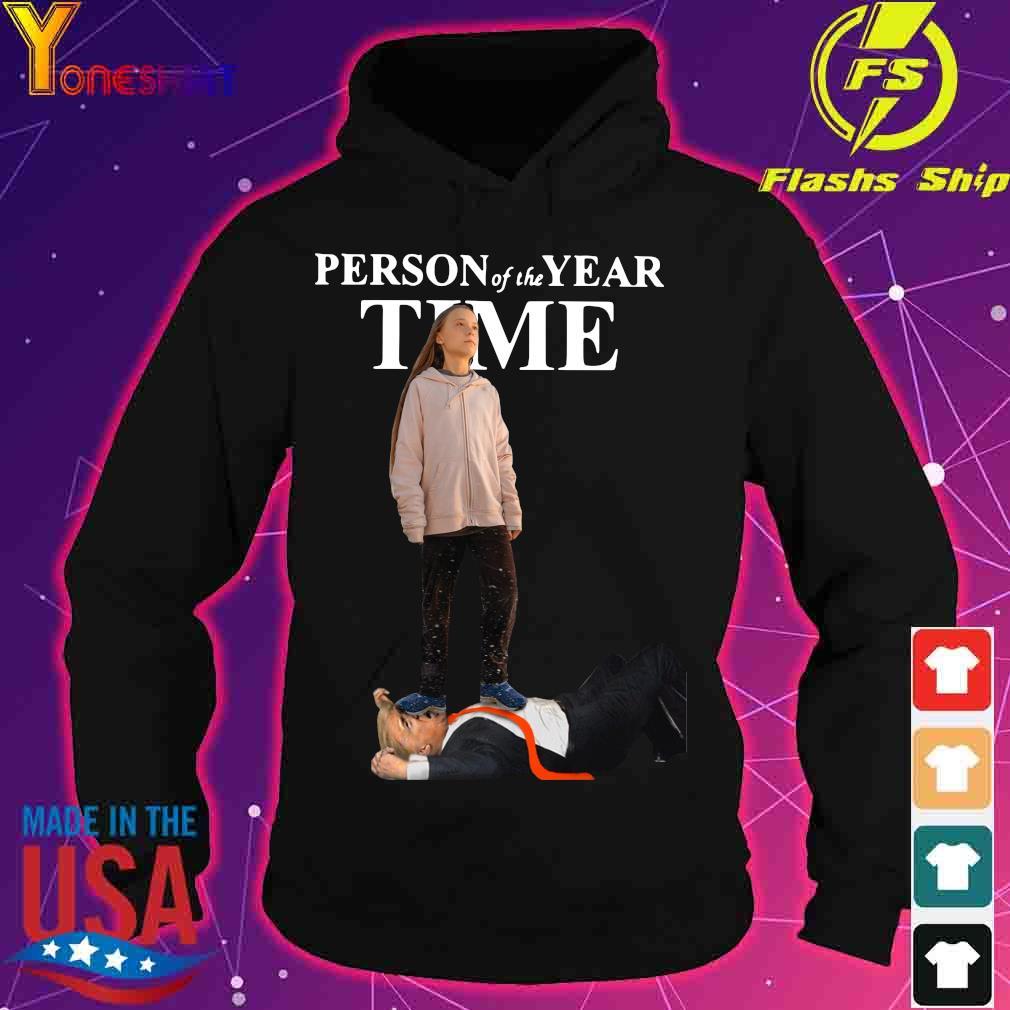 Greta Thunberg T-shirts hoodie