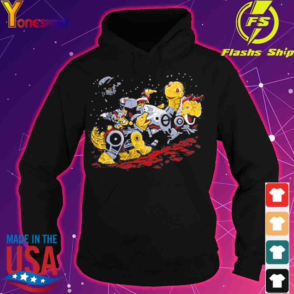 Land Before Time Transformers s hoodie