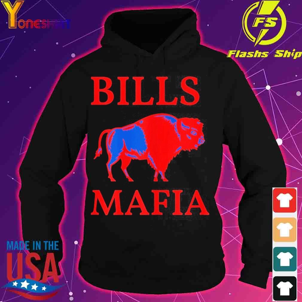 Official Bills Mafia 716 Buffalo New York BFLO WNY Sports Shirt hoodie