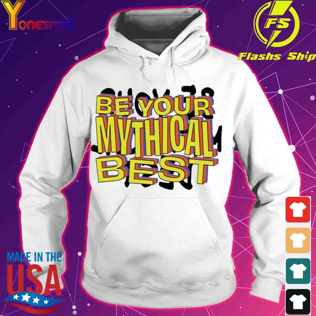 Official Gmm BYMB 3D Shirt hoodie