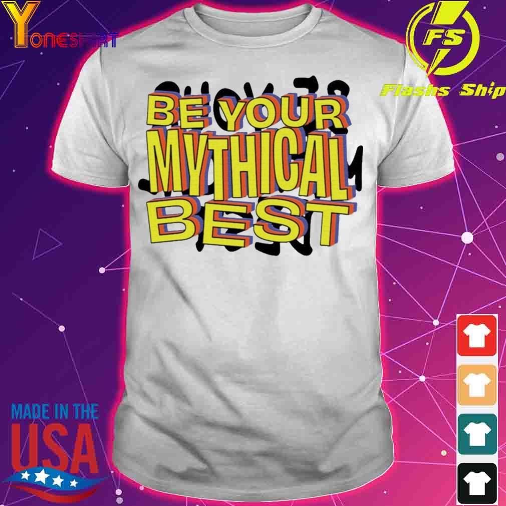 Official Gmm BYMB 3D Shirt